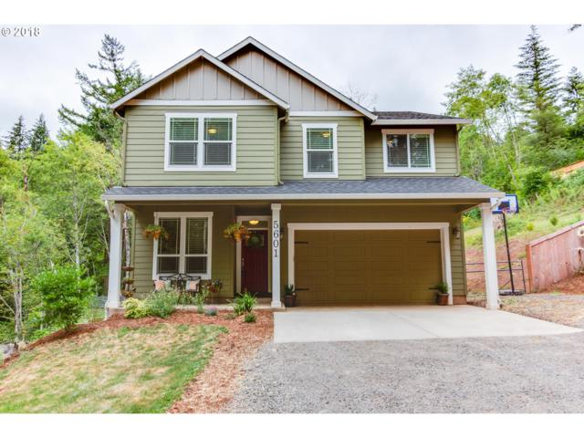 5601 NE 276TH Ave, Camas, WA 98607 (MLS #18441909) :: McKillion Real Estate Group