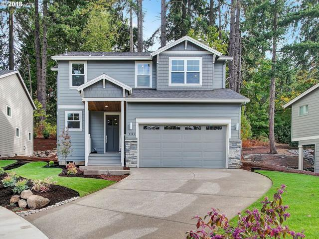 6435 Frost St, Lake Oswego, OR 97035 (MLS #18484128) :: Hatch Homes Group