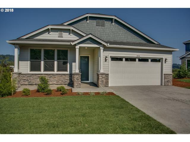10748 SE Black Tail Rd, Happy Valley, OR 97086 (MLS #18508325) :: Song Real Estate