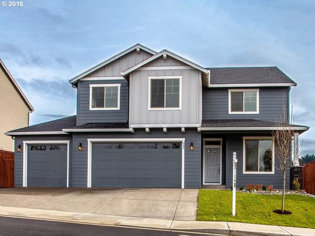 609 E Spruce Ave, La Center, WA 98629 (MLS #18515741) :: Cano Real Estate