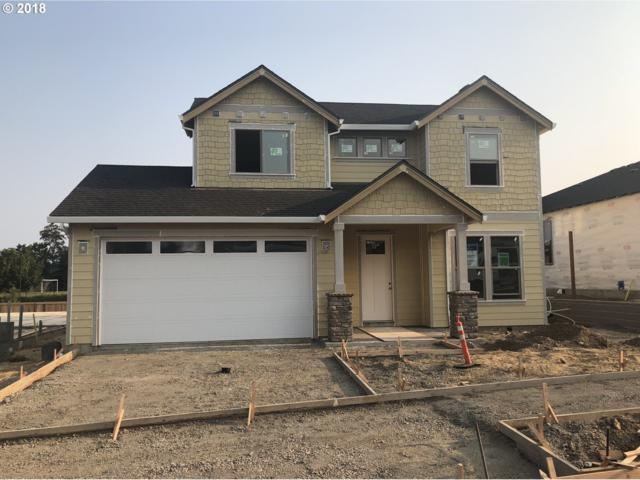 17146 SE Tranquil St, Happy Valley, OR 97086 (MLS #18670538) :: Song Real Estate