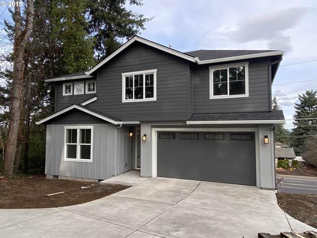 15642 NE Clackamas Ct, Portland, OR 97230 (MLS #19115586) :: Change Realty