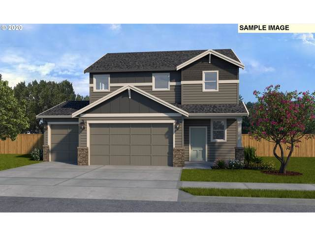 3626 NE Mallard St Lot61, Camas, WA 98607 (MLS #19117597) :: Beach Loop Realty