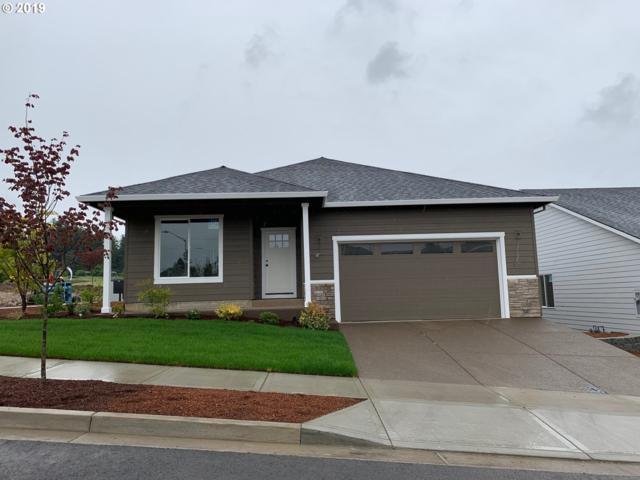 3990 N Bruce Dr, Newberg, OR 97132 (MLS #19130602) :: Fox Real Estate Group
