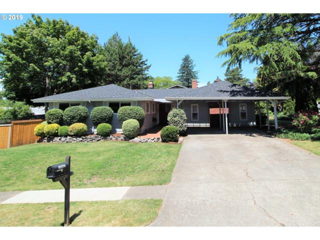 10645 NW Lee St, Portland, OR 97229 (MLS #19156926) :: Change Realty