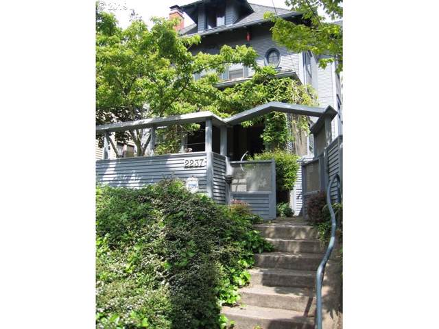 2237 NW Kearney St, Portland, OR 97210 (MLS #19682181) :: Next Home Realty Connection