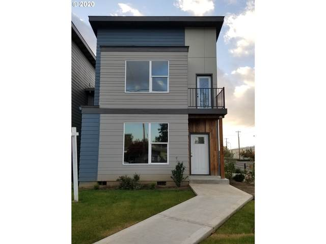 2803 SE Brookwood Ave, Hillsboro, OR 97123 (MLS #20035129) :: Lux Properties