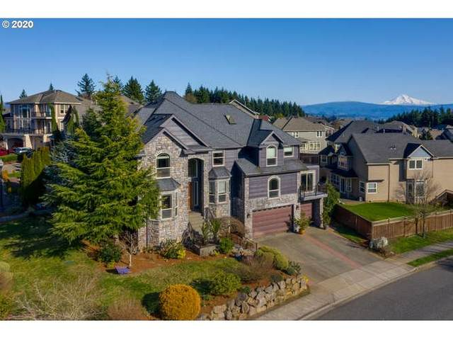 3576 NW Sierra Dr, Camas, WA 98607 (MLS #20047123) :: Next Home Realty Connection