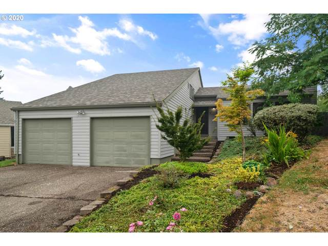 11505 SE Flavel St, Portland, OR 97266 (MLS #20078681) :: Fox Real Estate Group