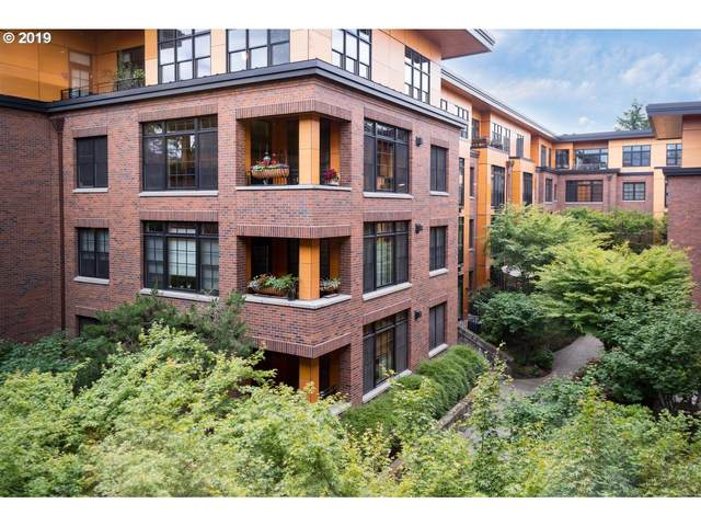 2350 NW Savier St #328, Portland, OR 97210 (MLS #20094250) :: Gustavo Group