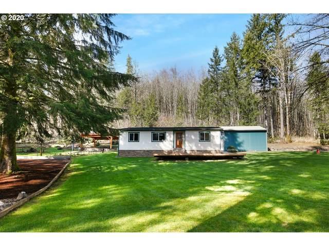 17918 NE Cedar Creek Rd, Amboy, WA 98601 (MLS #20151127) :: Cano Real Estate