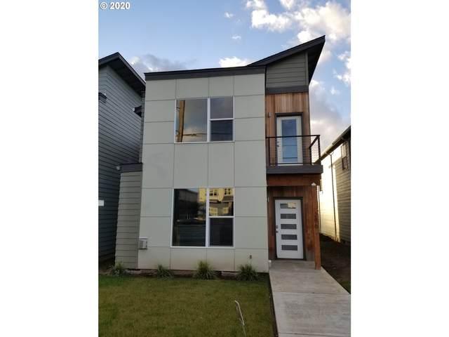 2867 SE Brookwood Ave, Hillsboro, OR 97123 (MLS #20156357) :: Lux Properties