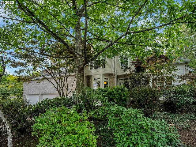 10414 NW Brittney Ct, Portland, OR 97229 (MLS #20239324) :: The Galand Haas Real Estate Team