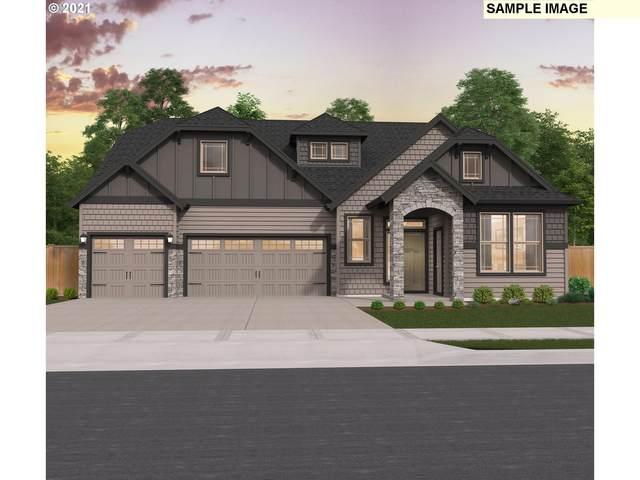 S Arthur Rd, Oregon City, OR 97045 (MLS #20280464) :: Premiere Property Group LLC