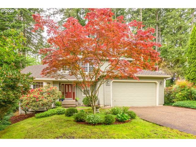 10305 SW Shearwater Loop, Beaverton, OR 97007 (MLS #20306841) :: Next Home Realty Connection