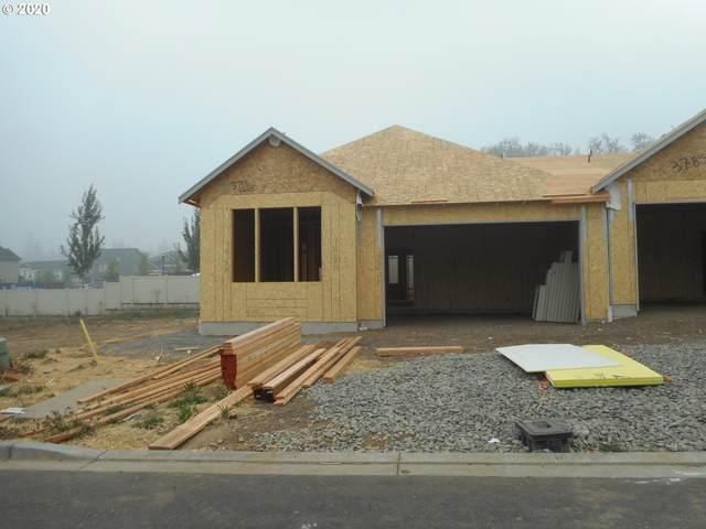 1621 NE 173RD Way, Ridgefield, WA 98642 (MLS #20355012) :: Piece of PDX Team