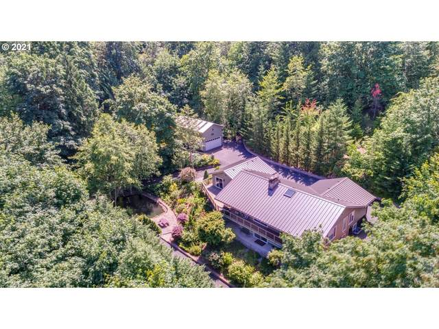 26759 S Highway 211, Estacada, OR 97023 (MLS #20401198) :: The Liu Group
