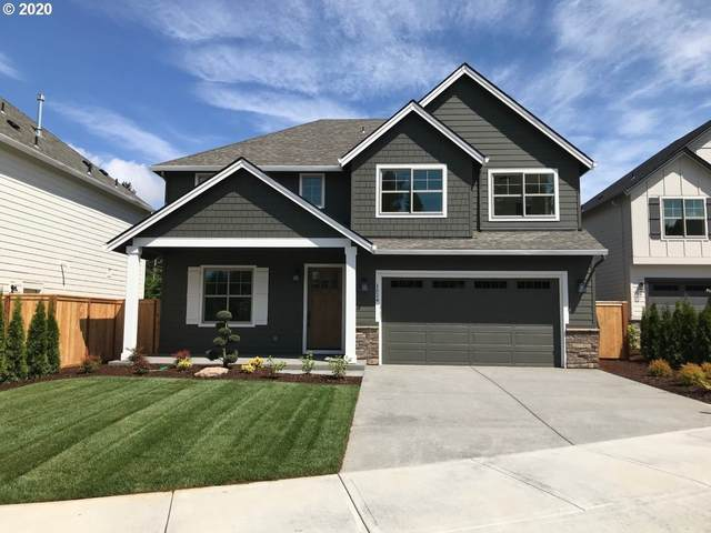 1524 NE 17th Ave Lot 2, Canby, OR 97013 (MLS #20437793) :: Townsend Jarvis Group Real Estate