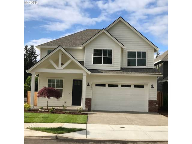 1502 NE 17th Ave Lot 1, Canby, OR 97013 (MLS #20503759) :: Townsend Jarvis Group Real Estate