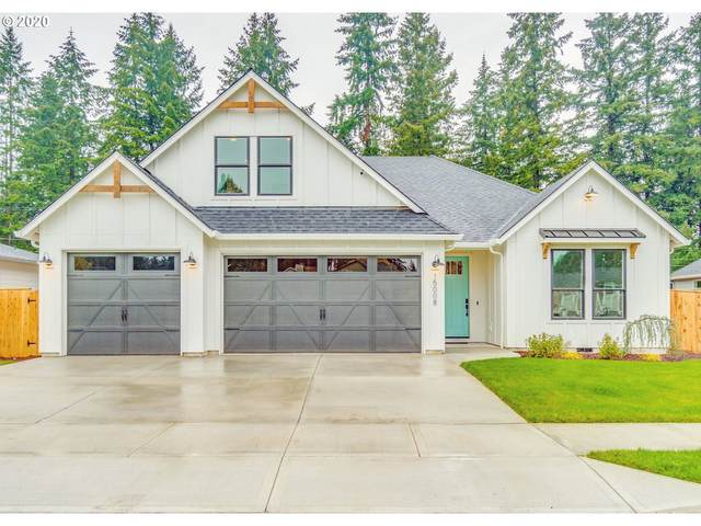 15008 NE 98th Cir, Vancouver, WA 98682 (MLS #20691375) :: TK Real Estate Group