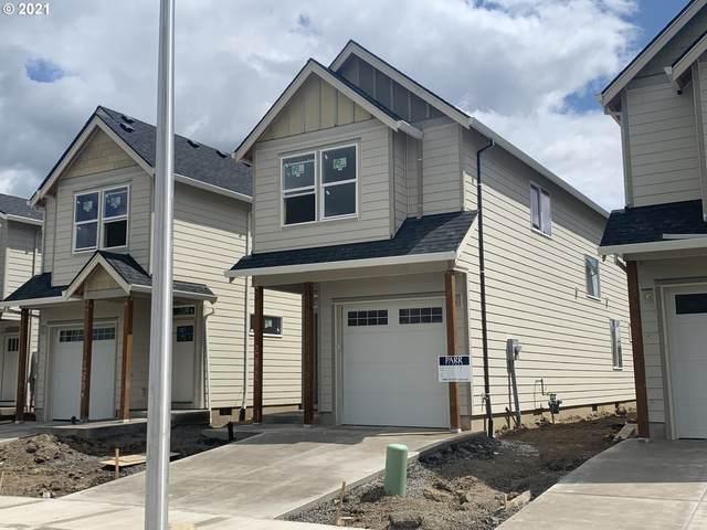 242 E Wayno Way, Newberg, OR 97132 (MLS #21033872) :: Premiere Property Group LLC