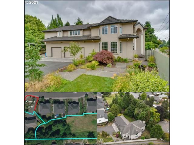 3403 NE 128TH St, Vancouver, WA 98686 (MLS #21441258) :: Cano Real Estate