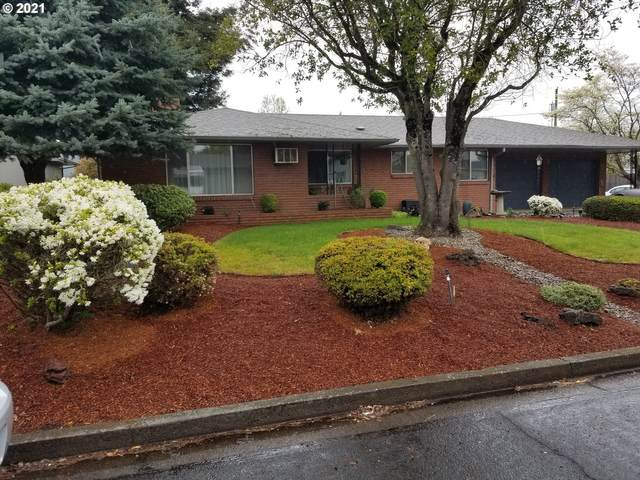 257 W Anchor, Eugene, OR 97404 (MLS #21556112) :: Coho Realty
