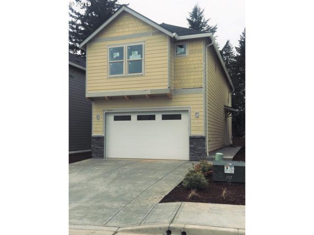 1712 NE 146th St, Vancouver, WA 98686 (MLS #18111514) :: McKillion Real Estate Group