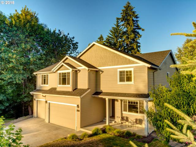 11701 NE 2ND Ct, Vancouver, WA 98685 (MLS #18219913) :: Hatch Homes Group