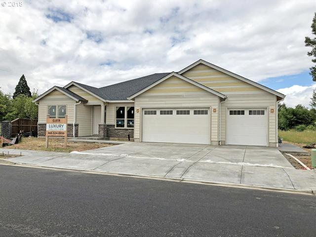 13902 NE 52ND Ave, Vancouver, WA 98686 (MLS #18252691) :: Next Home Realty Connection