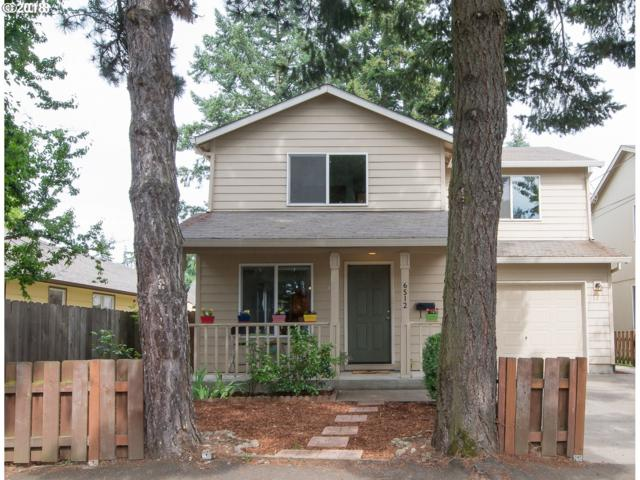 6512 SE 65TH Ave, Portland, OR 97206 (MLS #18307116) :: Next Home Realty Connection
