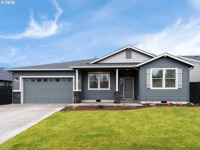 149 Zephyr Dr, Silver Lake , WA 98645 (MLS #18314292) :: Cano Real Estate