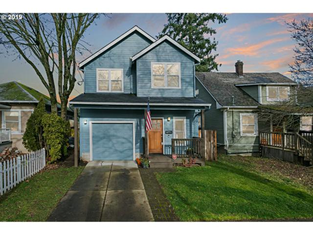 4775 N Girard St, Portland, OR 97203 (MLS #18397623) :: Change Realty