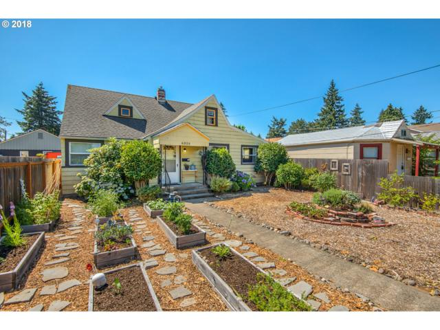 6326 SE Flavel St, Portland, OR 97206 (MLS #18406075) :: The Dale Chumbley Group