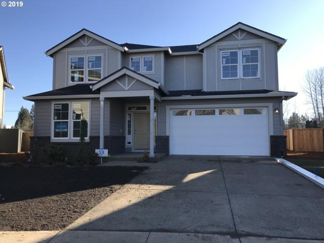 5006 SE 85th Ave Lot19, Hillsboro, OR 97123 (MLS #18513916) :: Premiere Property Group LLC