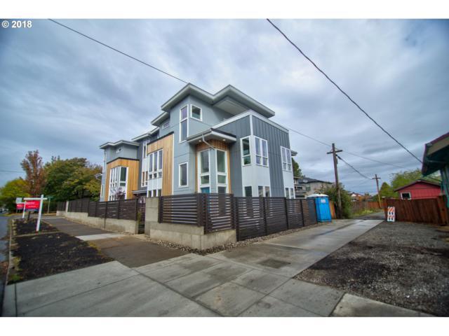 3257 NE Prescott St, Portland, OR 97211 (MLS #18547988) :: The Sadle Home Selling Team