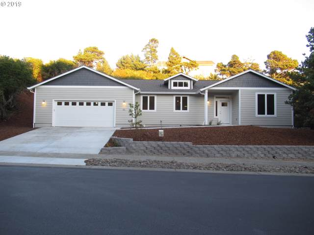 66 Shoreline Dr, Florence, OR 97439 (MLS #19076643) :: Townsend Jarvis Group Real Estate