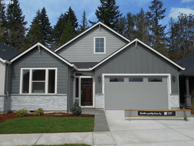 17421 NE 19TH Dr, Ridgefield, WA 98642 (MLS #19134348) :: Premiere Property Group LLC