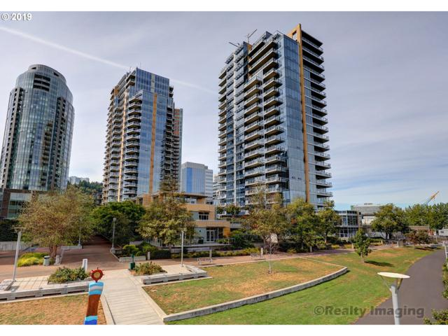 3570 SW River Pkwy #1613, Portland, OR 97239 (MLS #19182889) :: Next Home Realty Connection