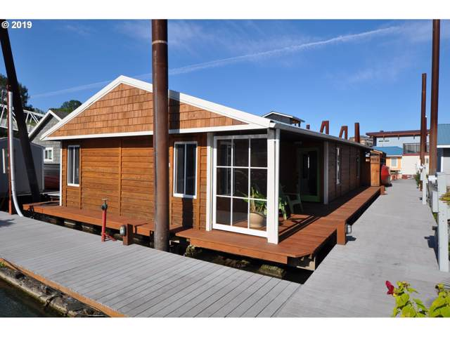 429 N Bridgeton Rd #11, Portland, OR 97217 (MLS #19277868) :: Fox Real Estate Group
