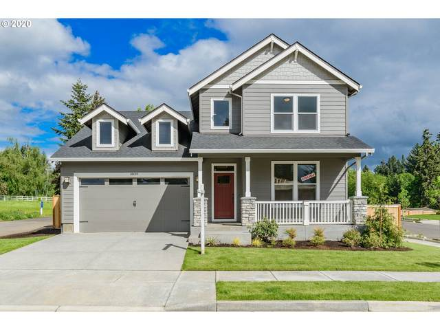 16430 Kitty Hawk Ave Lot 7, Oregon City, OR 97045 (MLS #19292444) :: Piece of PDX Team