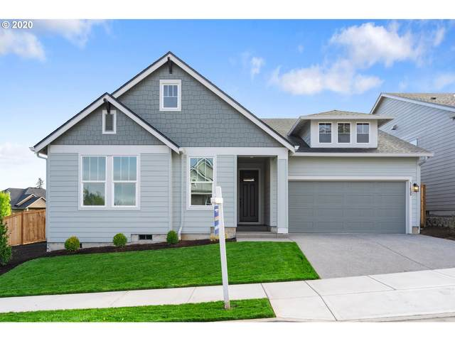 11635 NW 3RD Ave, Vancouver, WA 98685 (MLS #20082299) :: Beach Loop Realty