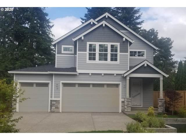 13194 SW 121st Ave, Tigard, OR 97223 (MLS #20325727) :: Next Home Realty Connection