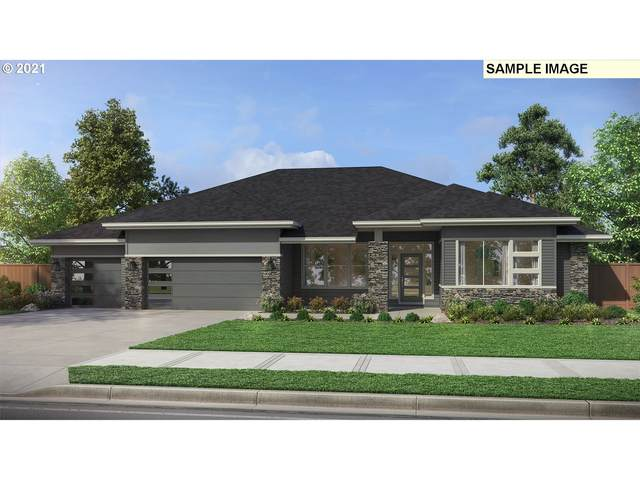 S Arthur Rd, Oregon City, OR 97045 (MLS #20335532) :: Windermere Crest Realty