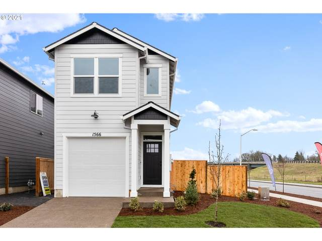 1566 S Gia Ct, Newberg, OR 97132 (MLS #20357455) :: Coho Realty