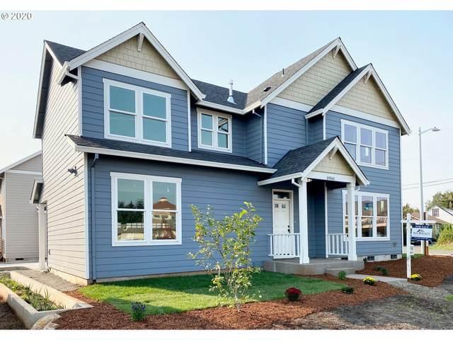 19561 Molalla Ave, Oregon City, OR 97045 (MLS #20422556) :: Fox Real Estate Group