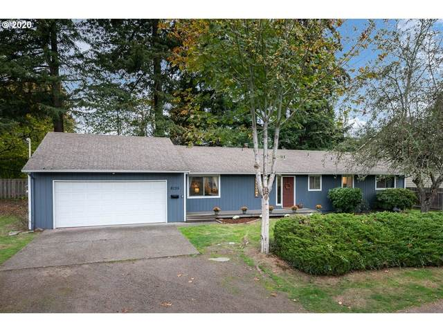 8135 SW 46TH Ave, Portland, OR 97219 (MLS #20498115) :: Lux Properties
