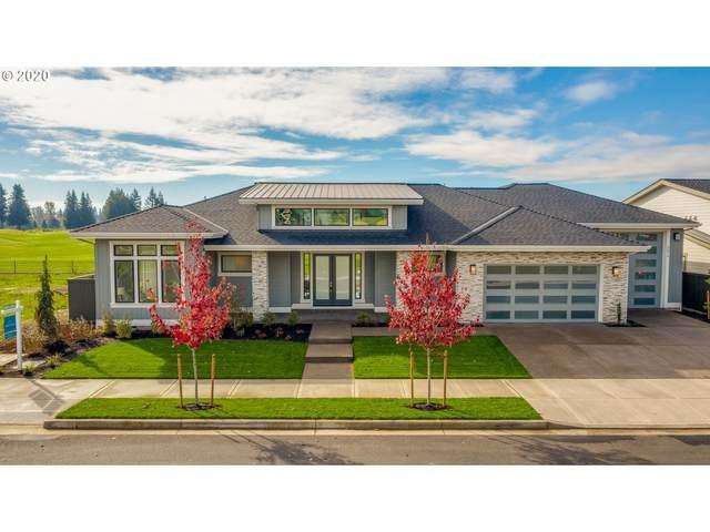 5876 SE Mcinnis St, Hillsboro, OR 97123 (MLS #20623277) :: TK Real Estate Group