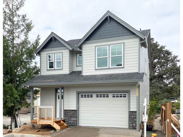 13936 Lazy Creek Ln, Oregon City, OR 97045 (MLS #20660057) :: Stellar Realty Northwest