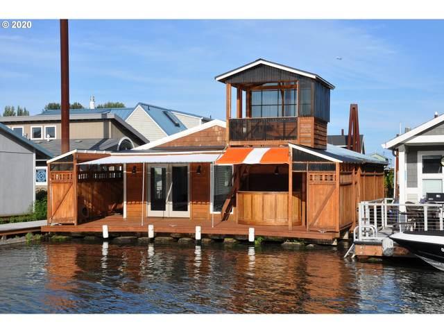 429 N Bridgeton Rd #11, Portland, OR 97217 (MLS #20670085) :: Fox Real Estate Group